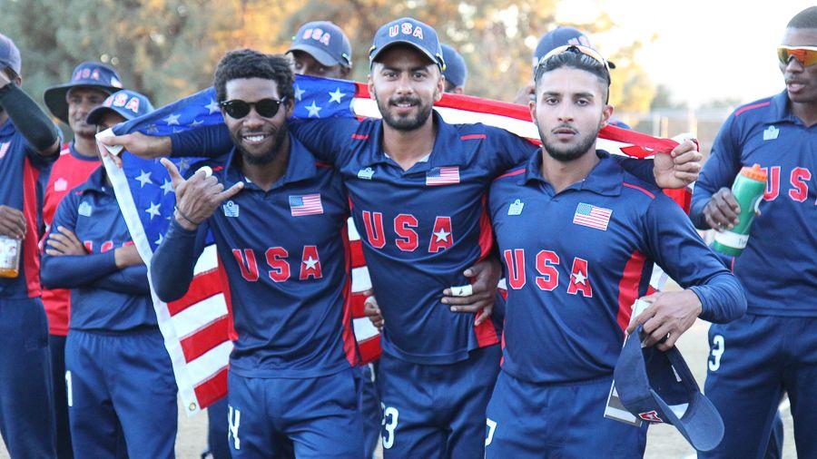 Former Gujarat player Karan Viradiya in line for USA debut