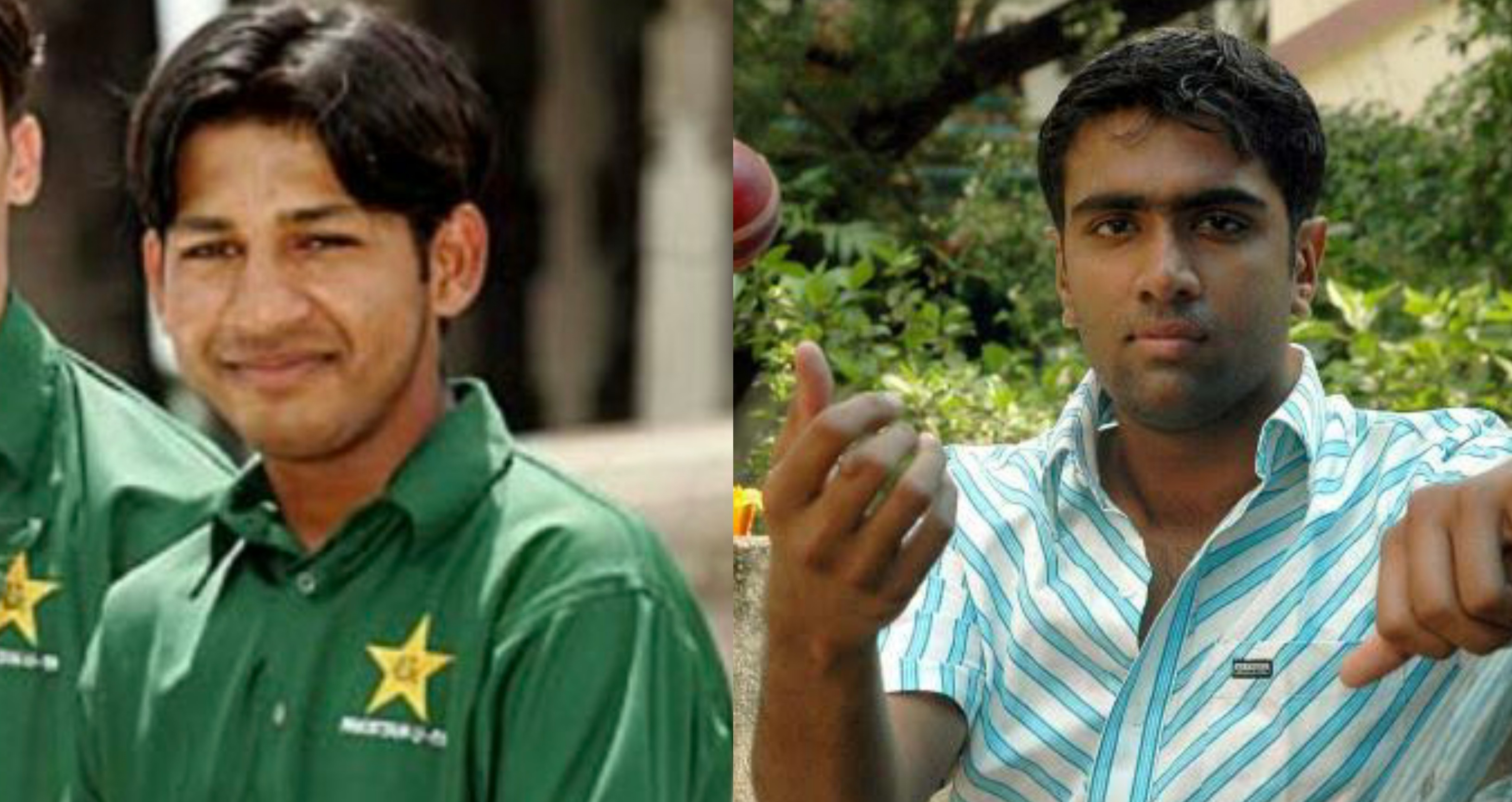 Cricketers With An Engineering Degree