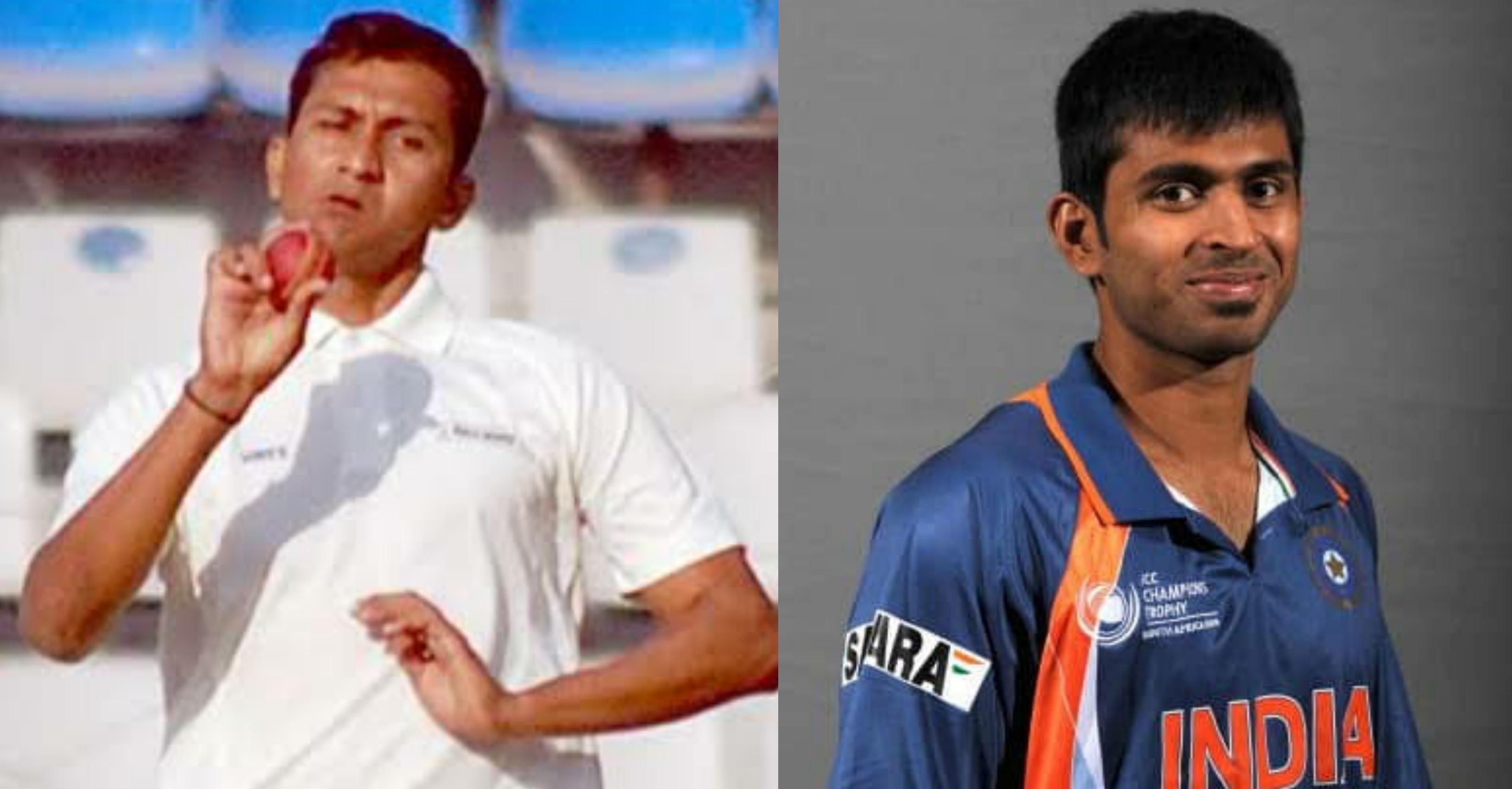 Sanjay Bangar and Abhishek Nayar