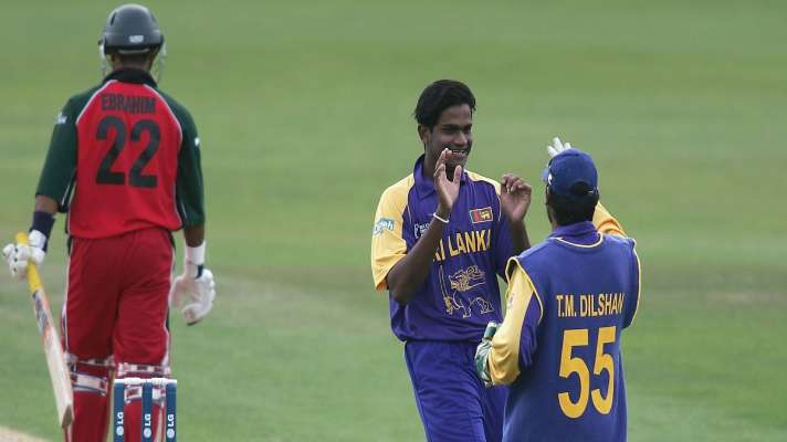 ICC bans Sri Lanka Pacer Nuwan Zoysa for six years for breaching code of conduct