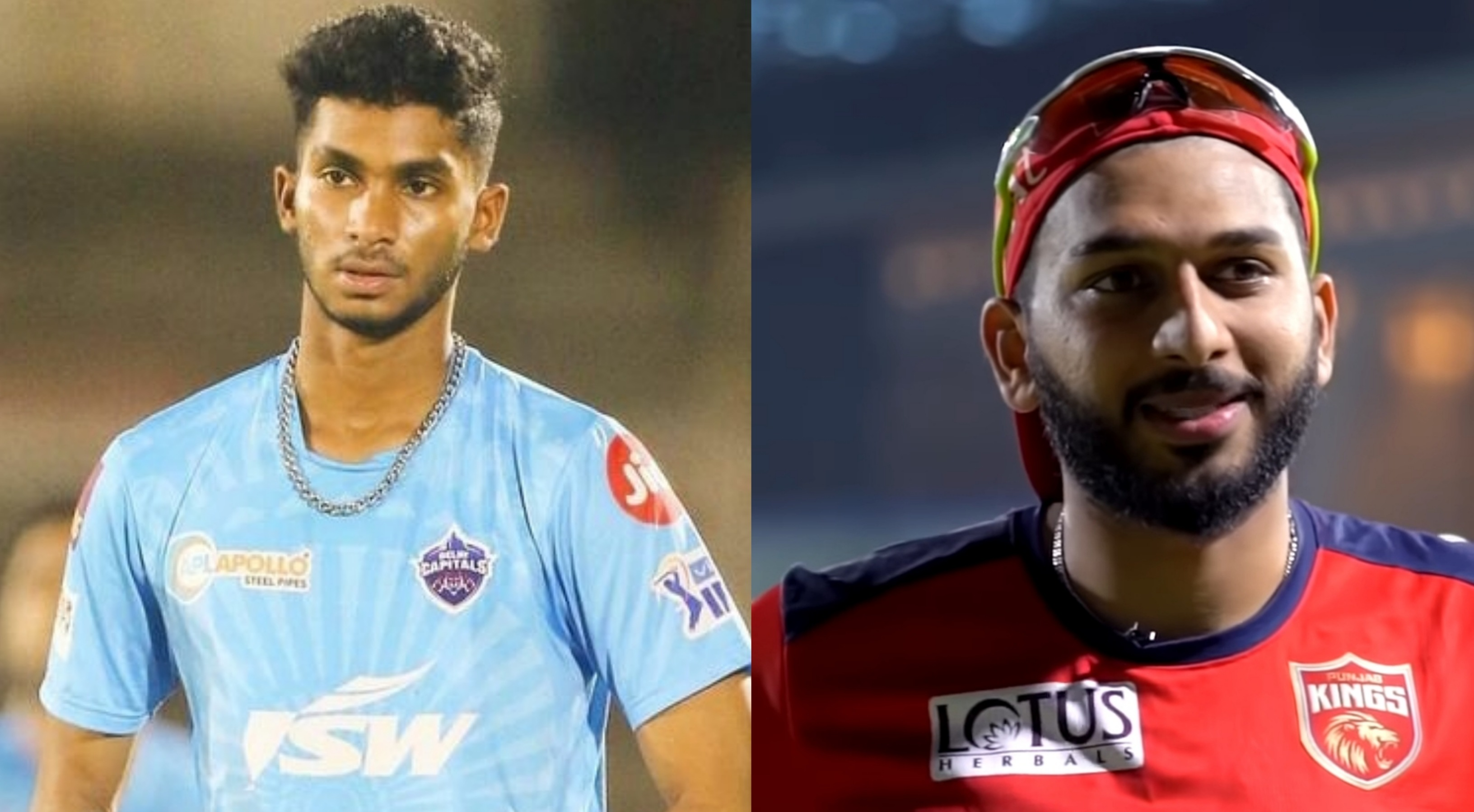 Here Are The 12 Tamil Nadu Cricketers Playing In IPL 2021