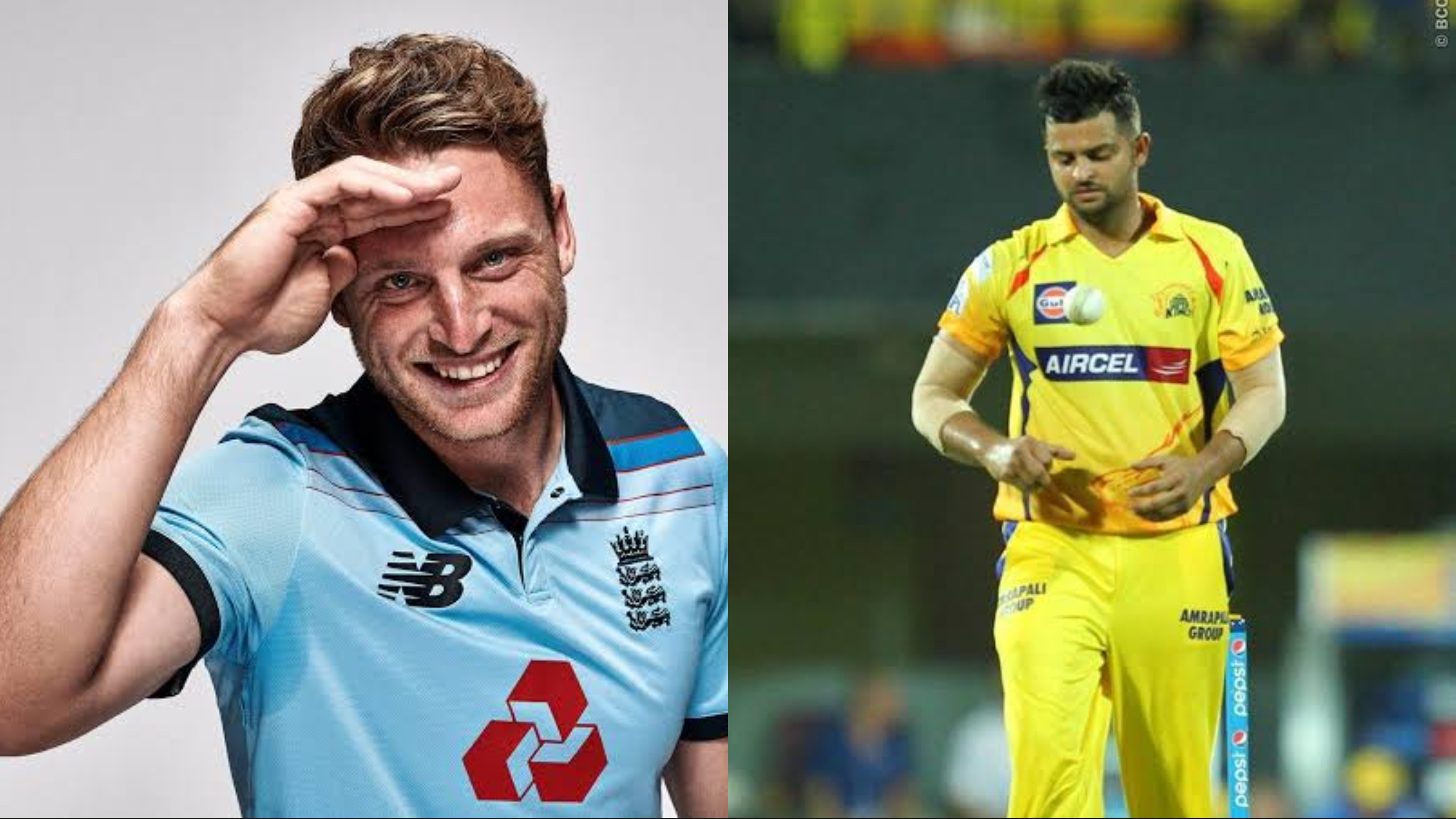Jos Buttler names his all-time IPL XI; leaves out Mr. IPL Suresh Raina