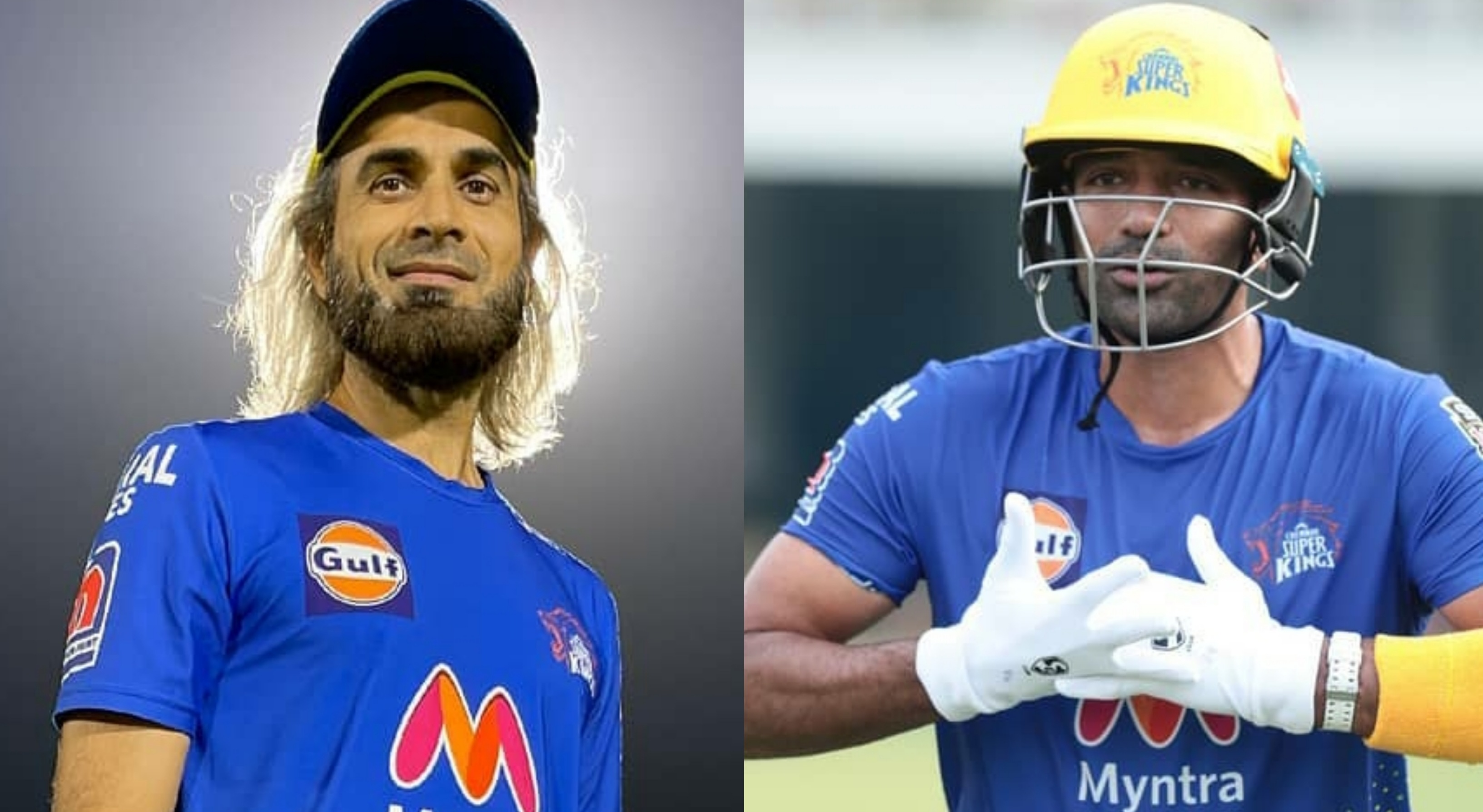 Predicting The Likely CSK XI Against Punjab Kings