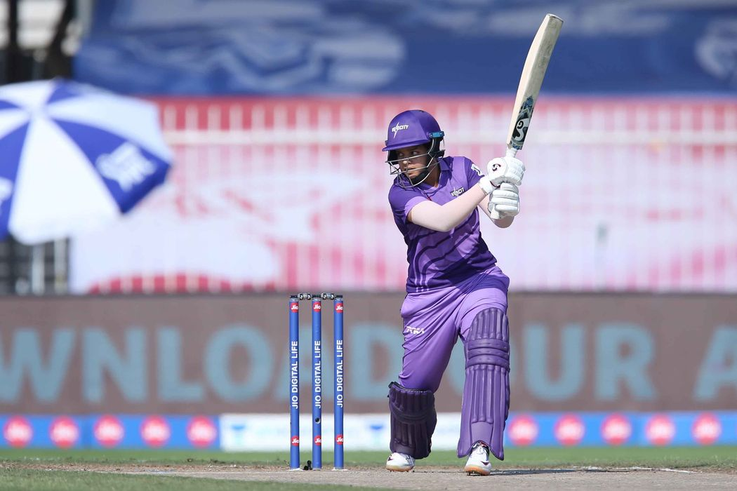 Shafali Verma set to make her WBBL debut in 2021