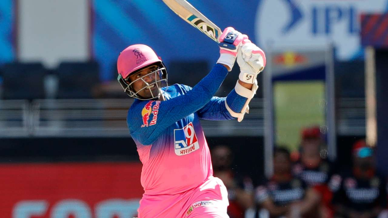 Reports: RR request CSK to loan Robin Uthappa