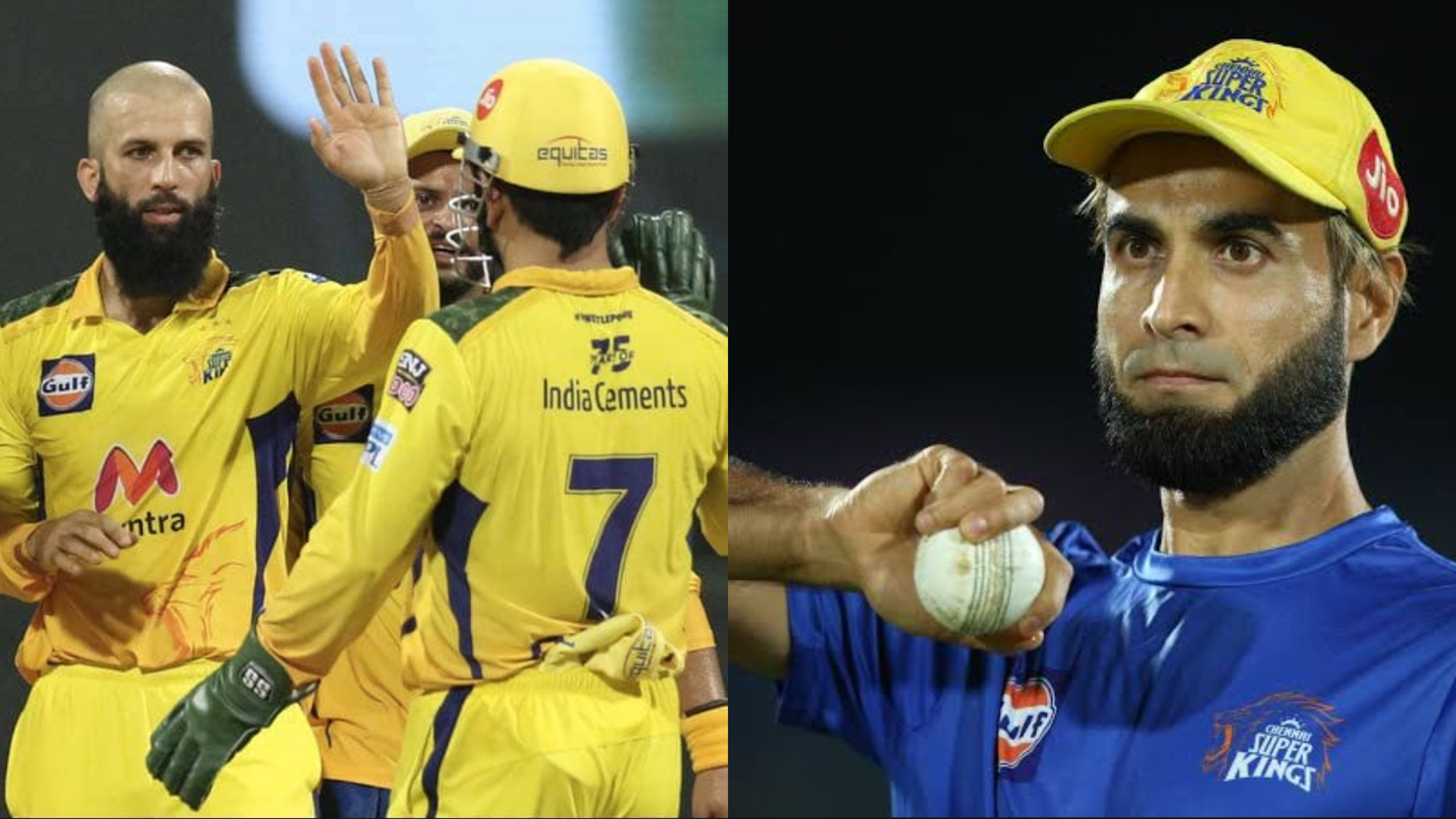 Imran Tahir responds to fan's question on when he will get chance to play for CSK