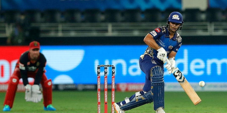 Here's why Ishan Kishan isn't playing against Rajasthan Royals today