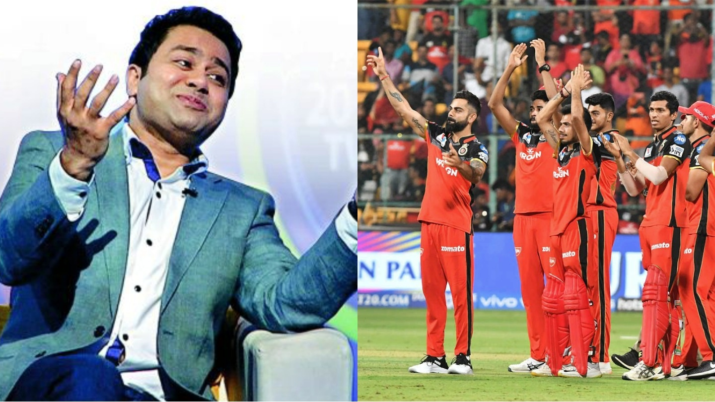 Aakash Chopra puts David Warner in RCB foreigners' list; corrects his mistake soon