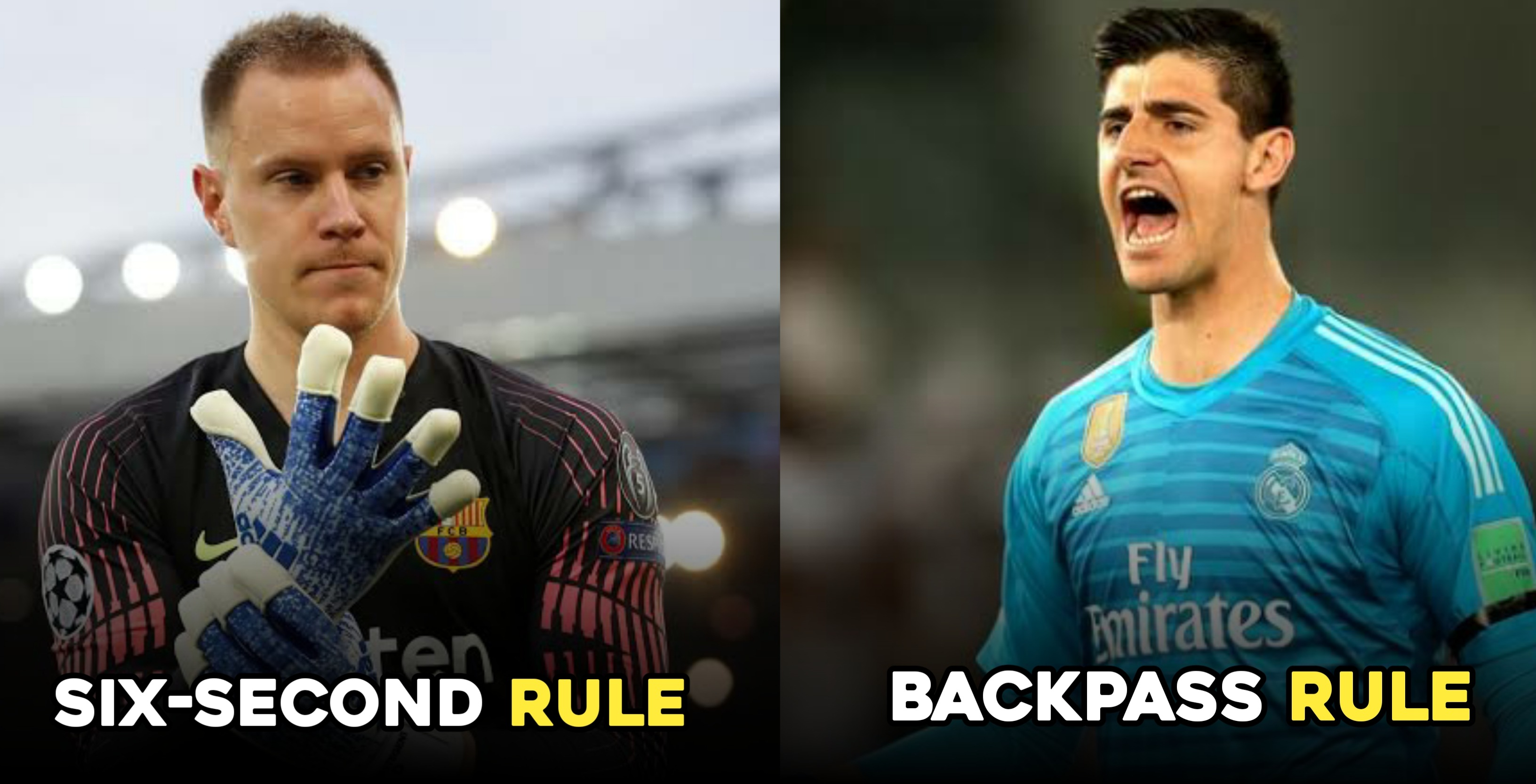 Football cricket rules