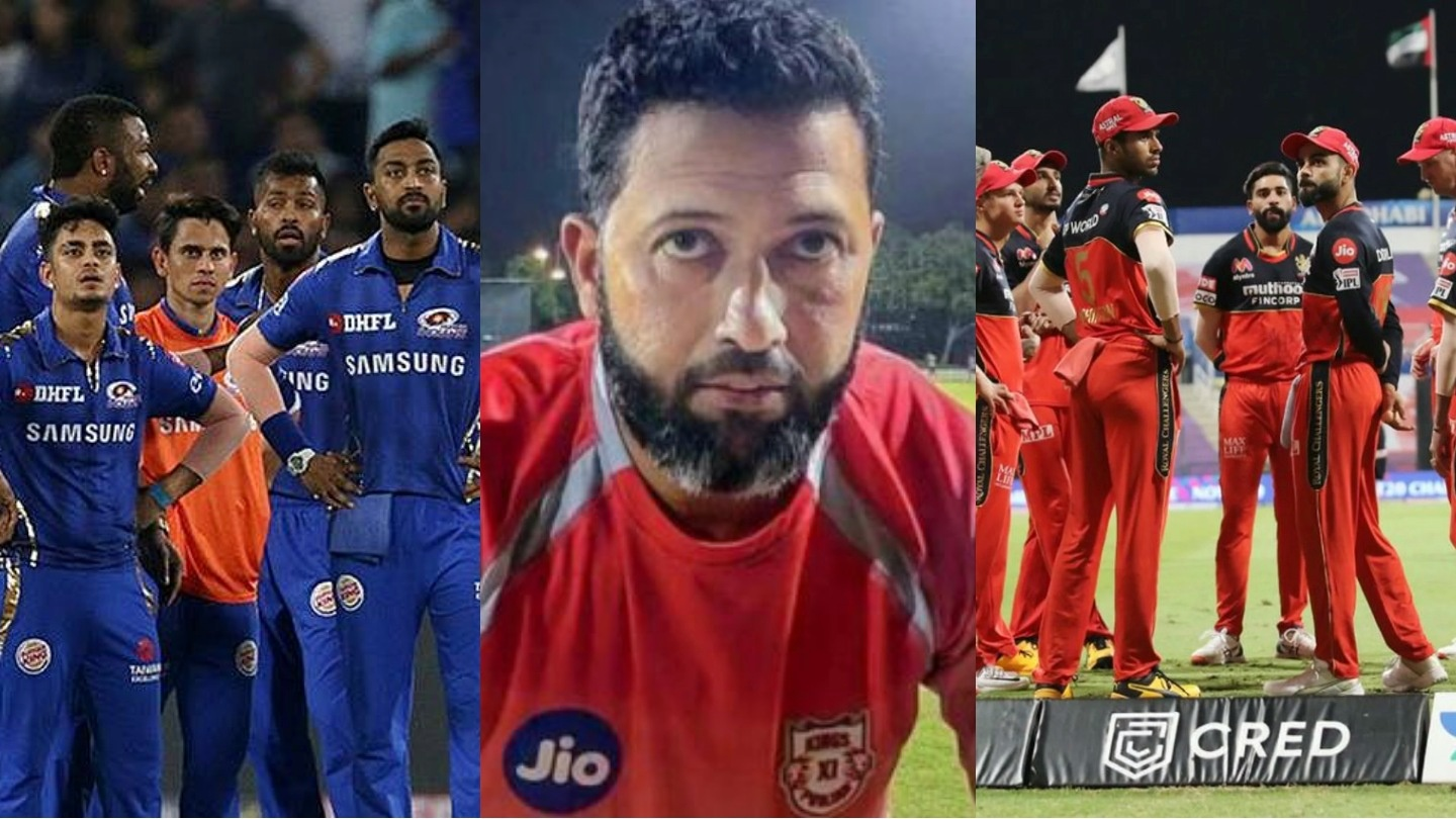 Wasim Jaffer hints at his top player for MI vs RCB