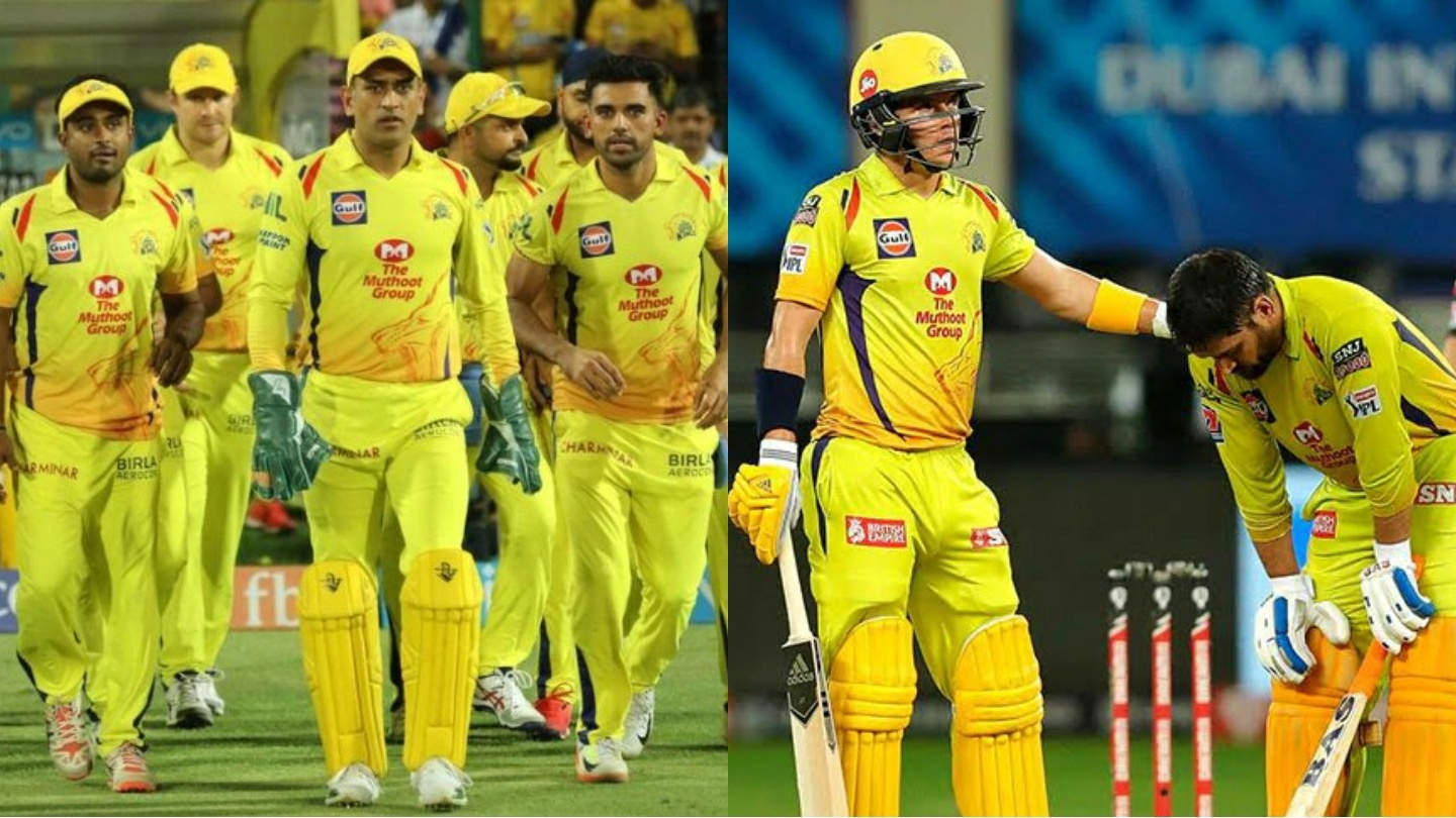 Billy Stanlake and Reece Topley rejects CSK's offer to becom